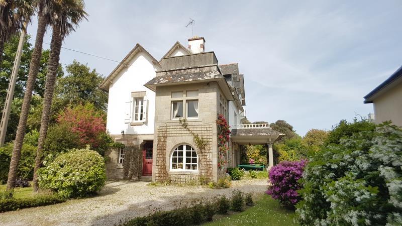 Venta de prestigio  casa Fouesnant 759200€ - Fotografía 8