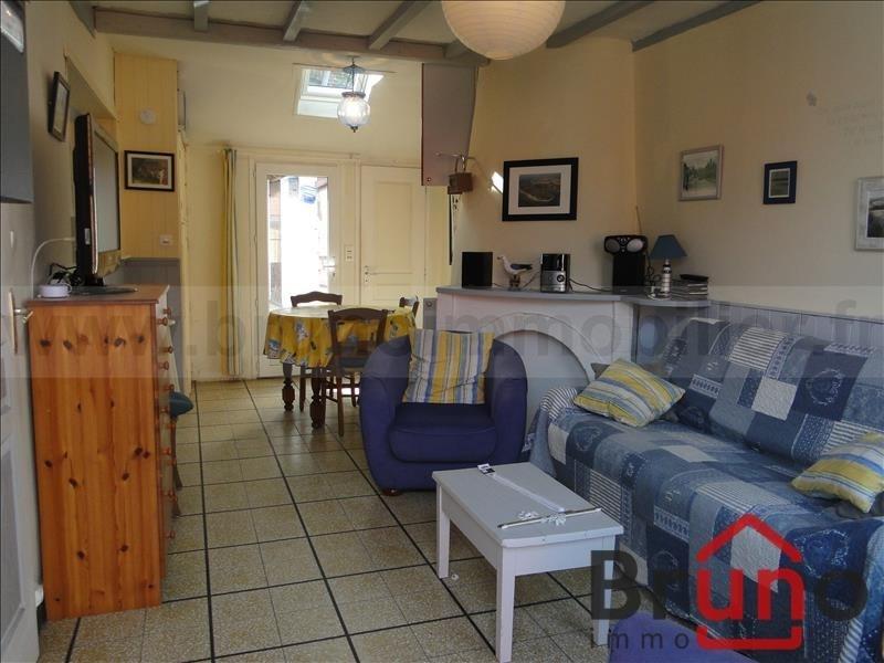 Venta  casa Le crotoy 169700€ - Fotografía 3