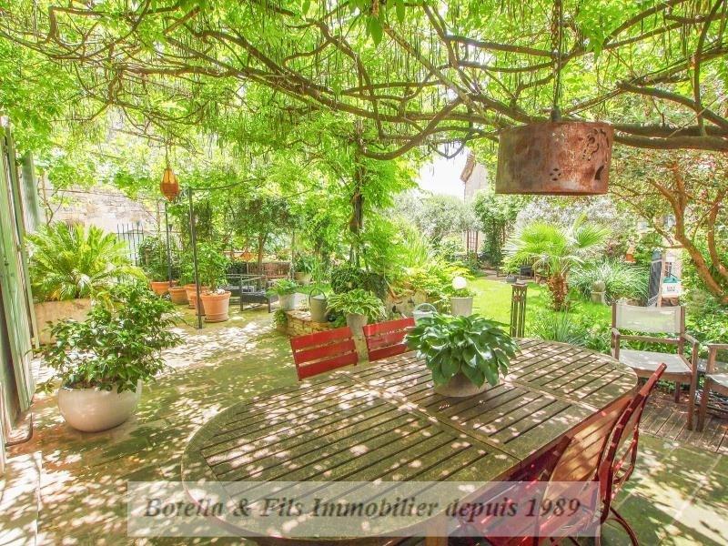 Venta de prestigio  castillo Uzes 565000€ - Fotografía 15