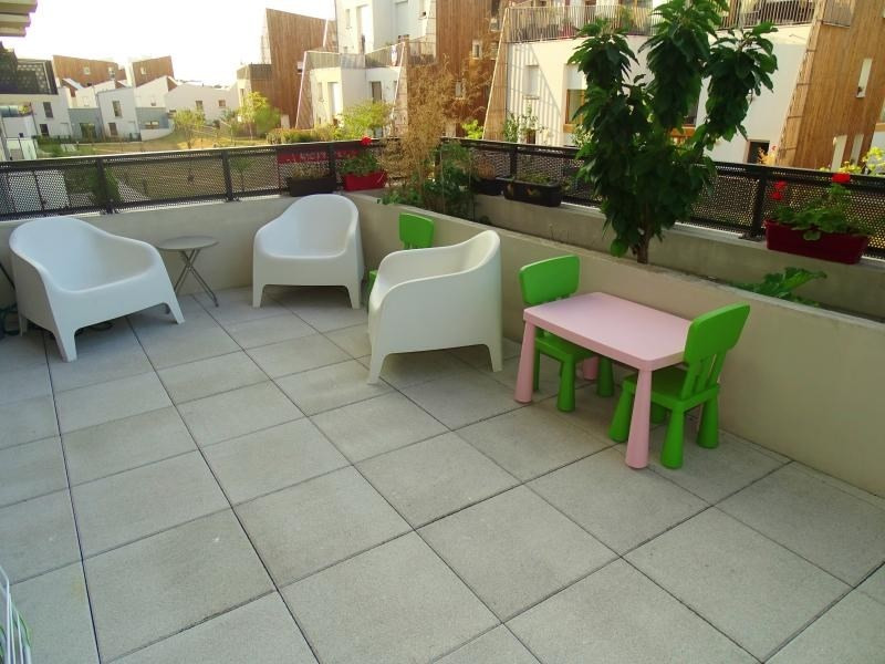 Vente appartement Herblay 329 000€ - Photo 3