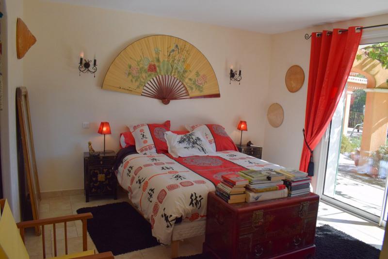 Revenda residencial de prestígio casa Seillans 750000€ - Fotografia 27