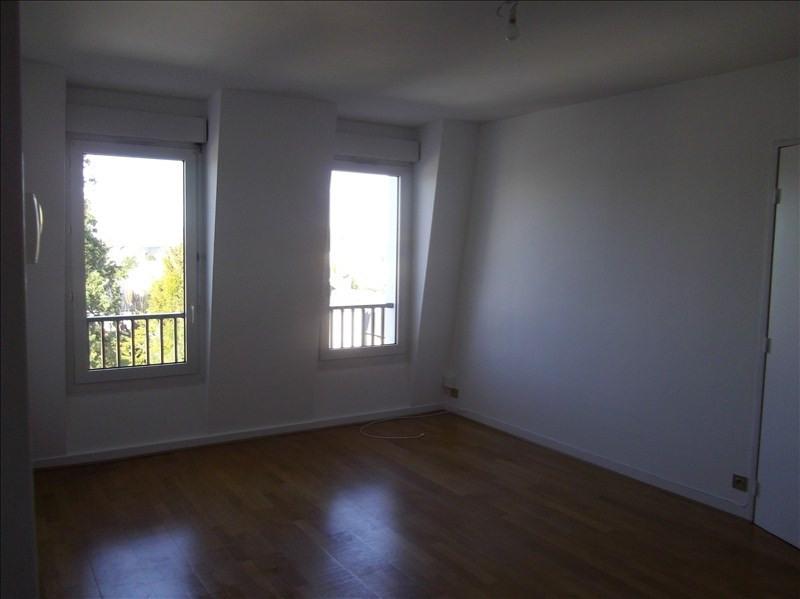 Rental apartment Vendome 465€ CC - Picture 2