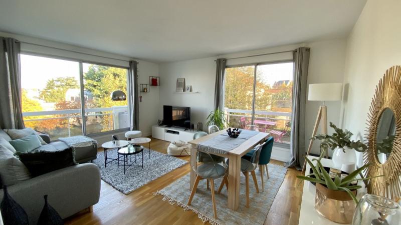 Sale apartment Le raincy 222000€ - Picture 2