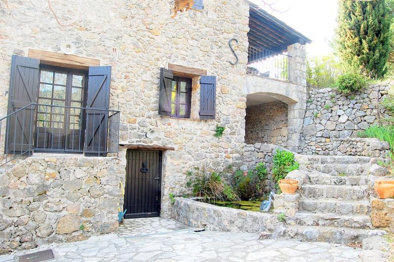 Deluxe sale house / villa Seillans 1300000€ - Picture 10