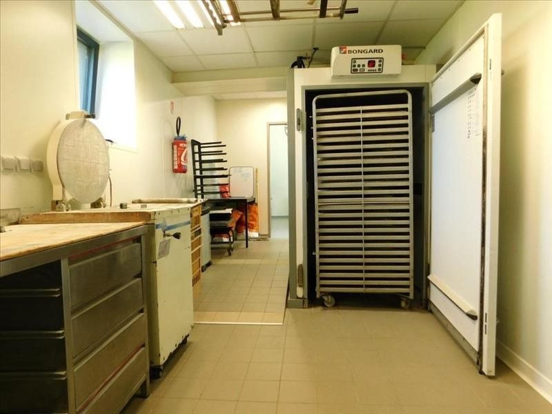 Vente fonds de commerce boutique Mezieres sur couesnon 58 600€ - Photo 4