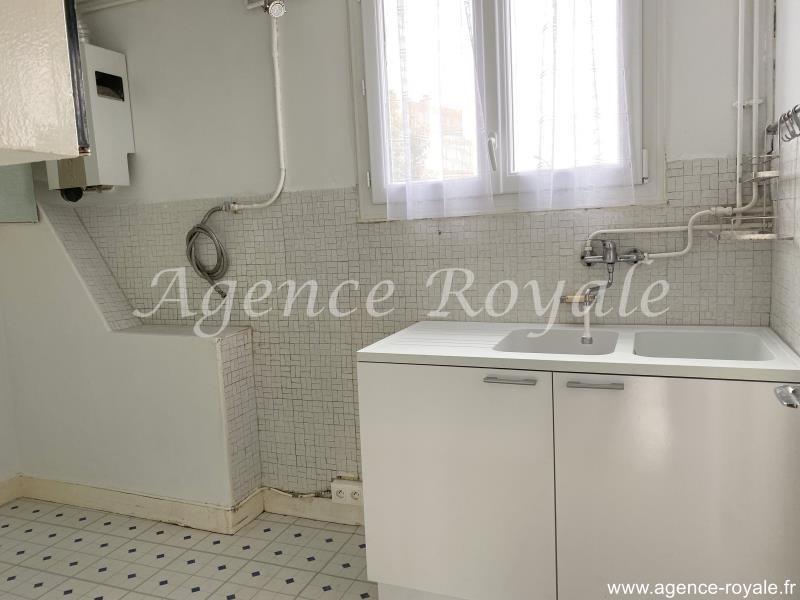 Sale apartment St germain en laye 278000€ - Picture 4