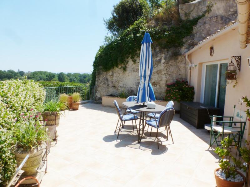 Vente maison / villa Villeneuve-lès-avignon 610000€ - Photo 2