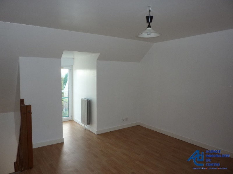 Rental apartment Pontivy 439€ CC - Picture 7