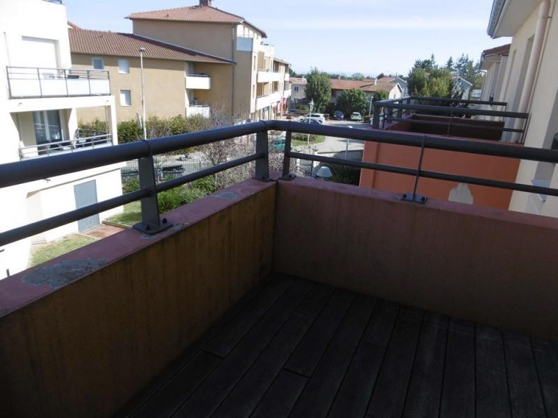 Produit d'investissement appartement Saint-marcel 139500€ - Photo 3