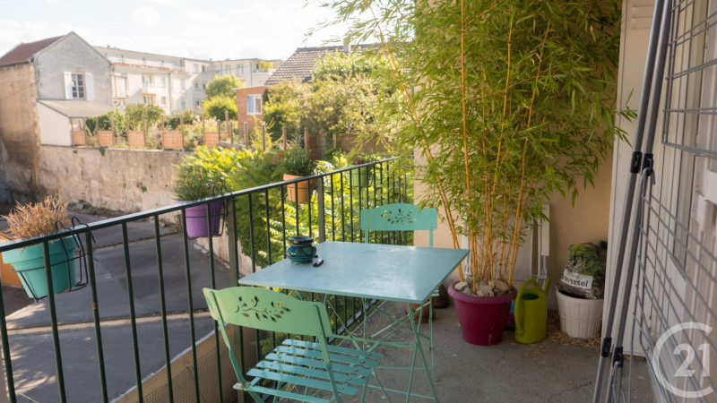 Vente appartement Caen 129 900€ - Photo 1