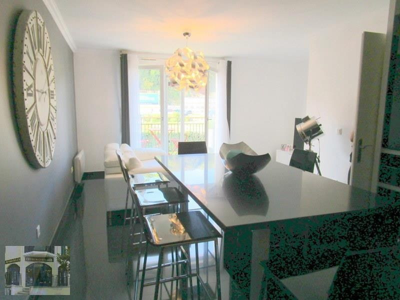 Sale apartment Le port marly 362000€ - Picture 2