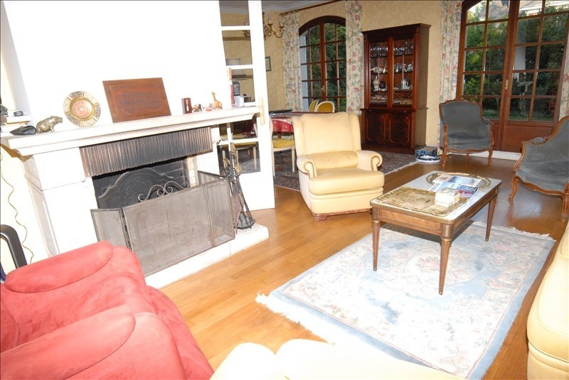 Deluxe sale house / villa Vaucresson 1 650 000€ - Picture 4