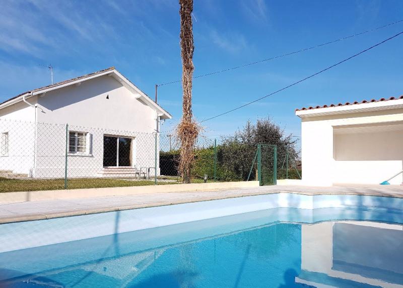 Vente maison / villa Nogaro 220000€ - Photo 1