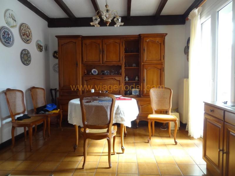 casa Sérignan 65000€ - Fotografia 7