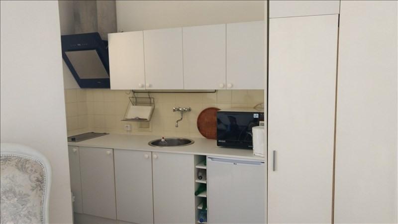 Vente appartement Vallauris 90000€ - Photo 2