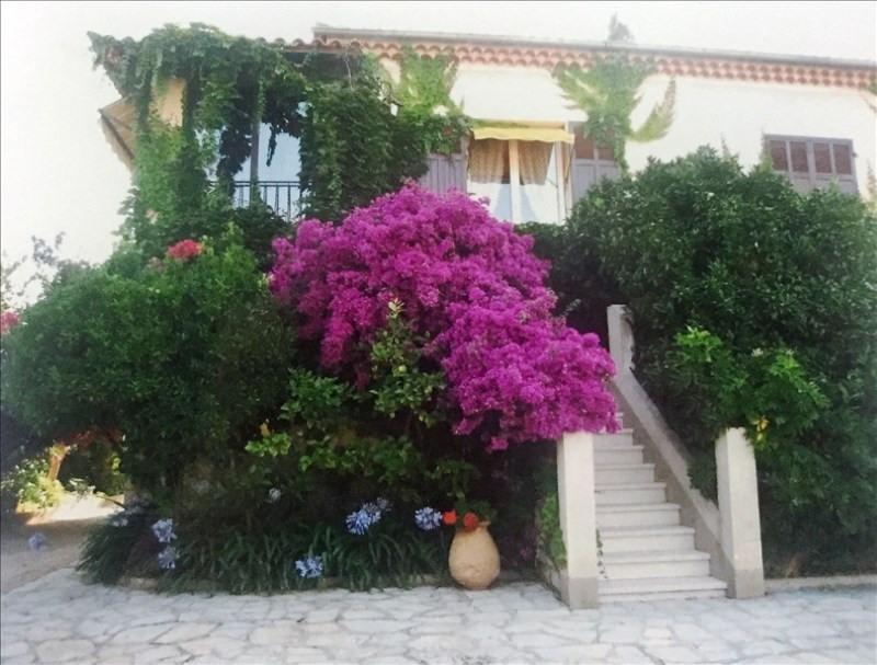 Vente de prestige maison / villa Tamaris sur mer 628000€ - Photo 4