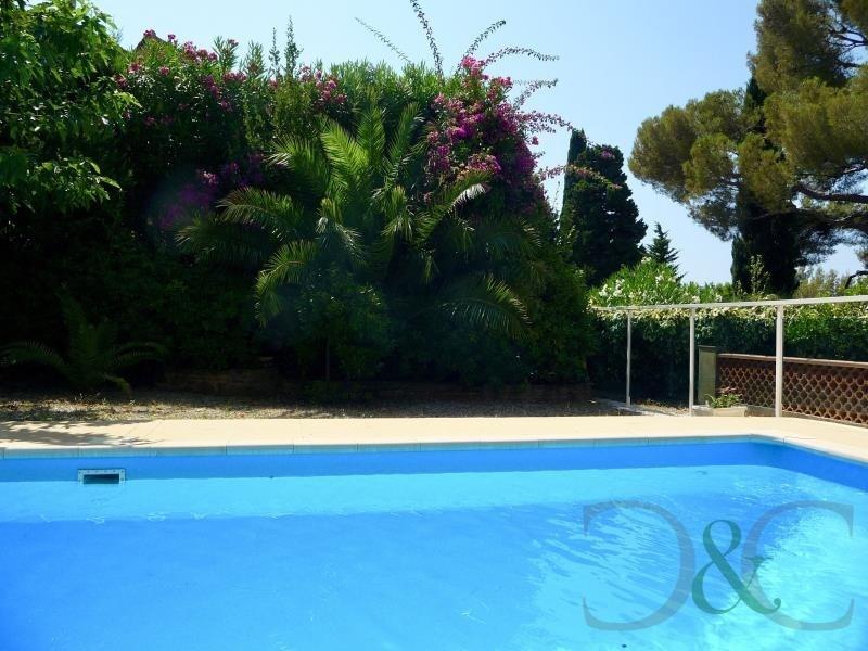 Vente de prestige maison / villa Le lavandou 1320000€ - Photo 9