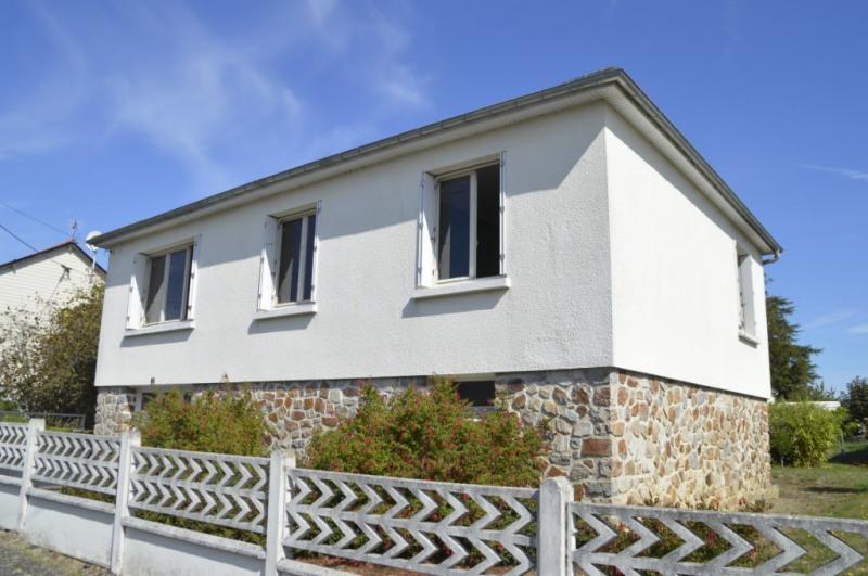 Sale house / villa Renaze 55000€ - Picture 3