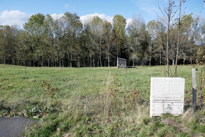 Sale site Fay sur lignon 17000€ - Picture 1
