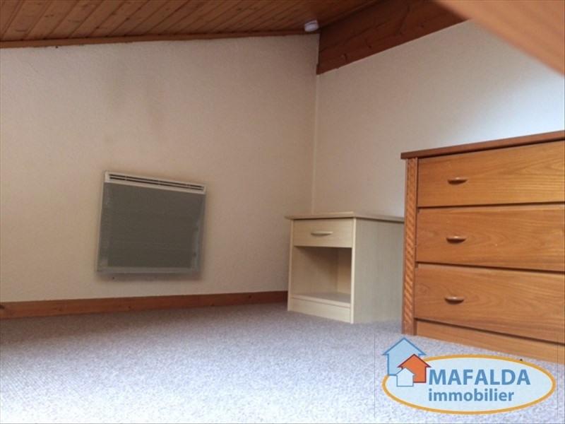 Location appartement Mont saxonnex 440€ CC - Photo 6
