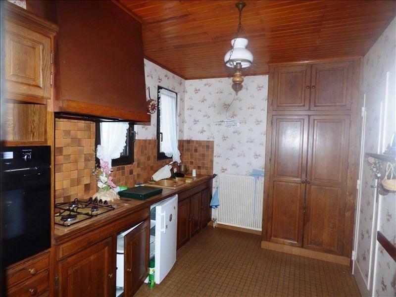 Sale house / villa Proche de mazamet 96000€ - Picture 3