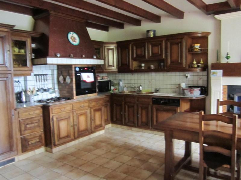 Sale house / villa Lagarde-sur-le-né 295000€ - Picture 5