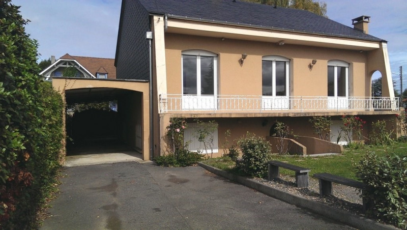 Location maison / villa Tarbes 990€ CC - Photo 1