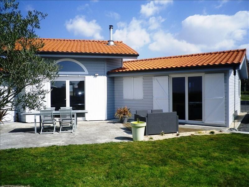Vente de prestige maison / villa Le loroux bottereau 339983€ - Photo 5