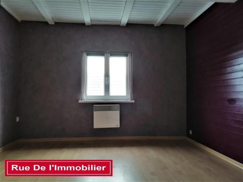 Sale house / villa Haguenau 199000€ - Picture 6