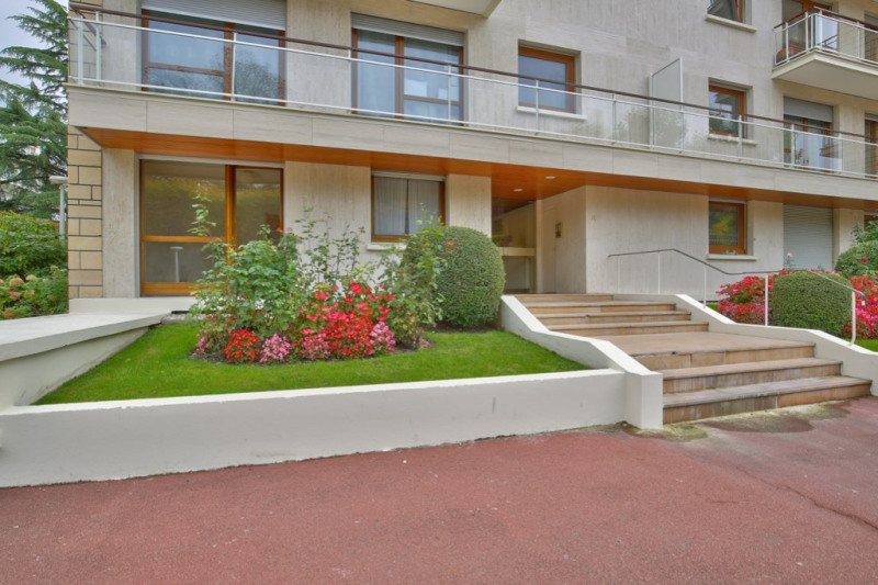 Sale apartment Le pecq 445 000€ - Picture 10