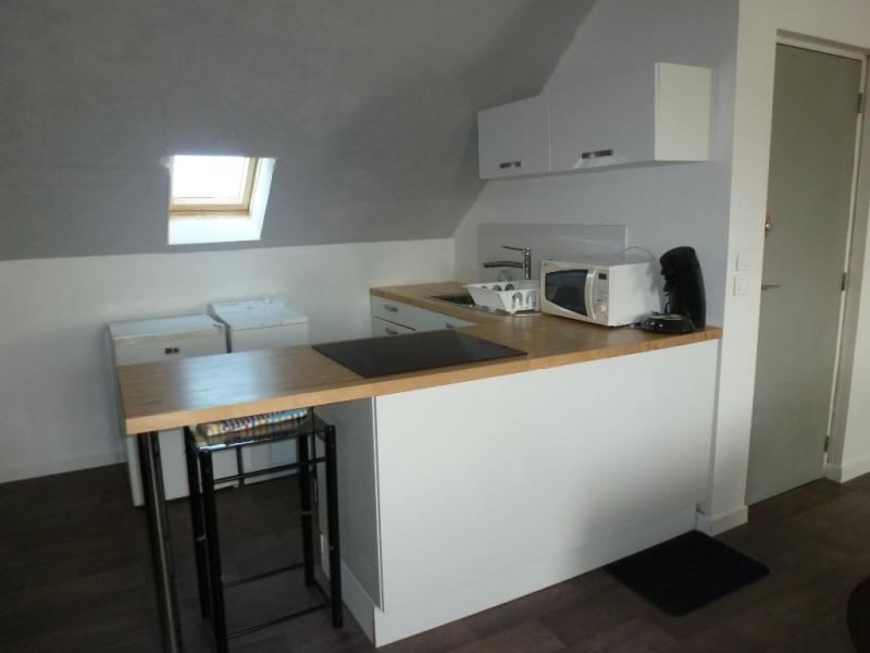 Vente appartement Quimper 88500€ - Photo 7