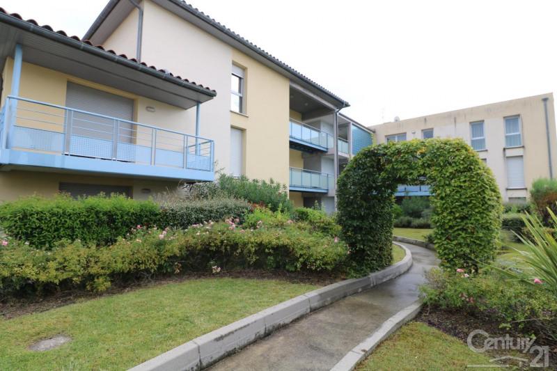 Sale apartment Tournefeuille 139000€ - Picture 6