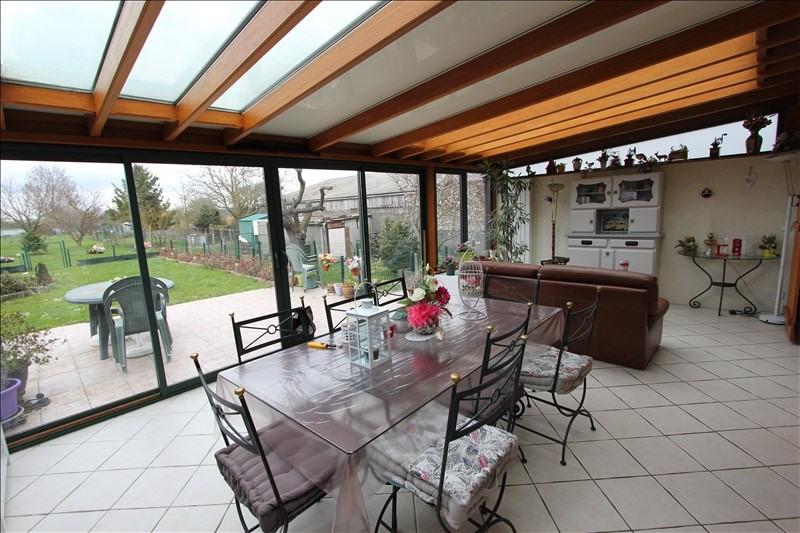 Sale house / villa Henin beaumont 219000€ - Picture 2
