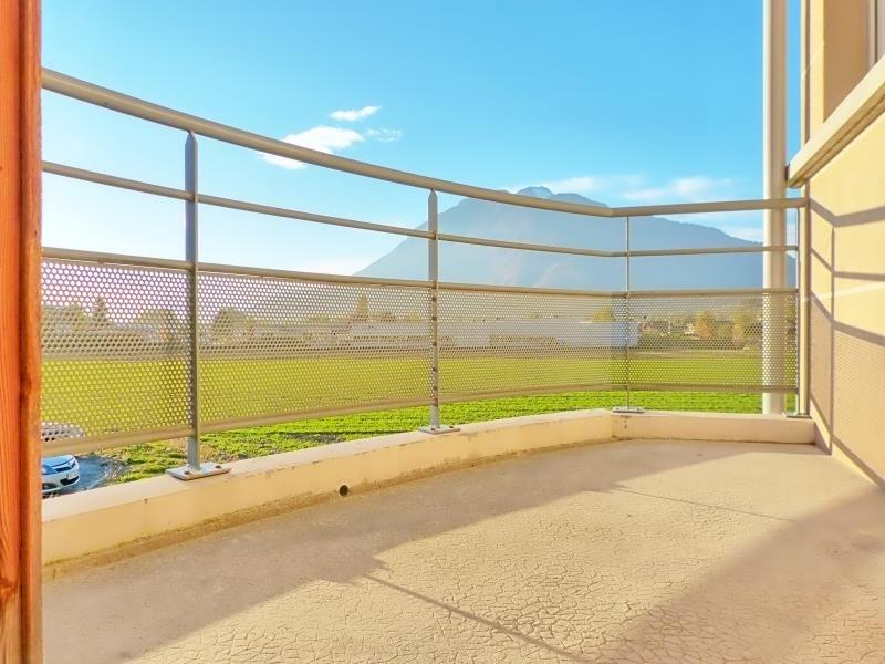 Sale apartment Thyez 159000€ - Picture 1