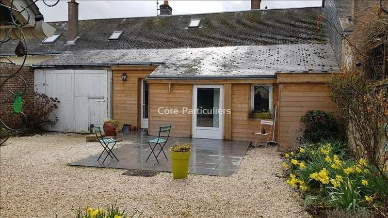 Sale house / villa Vendome 151056€ - Picture 2