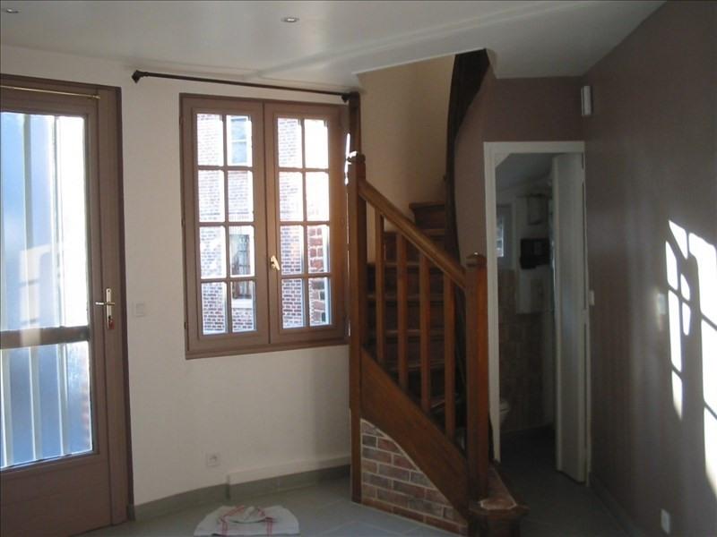 Location appartement Honfleur 470€ CC - Photo 2
