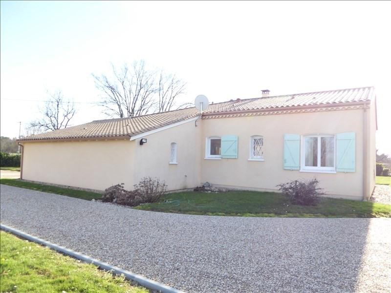 Sale house / villa Montpon menesterol 193500€ - Picture 2