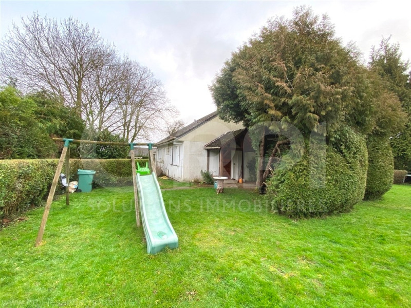 Sale house / villa Les andelys 138000€ - Picture 3