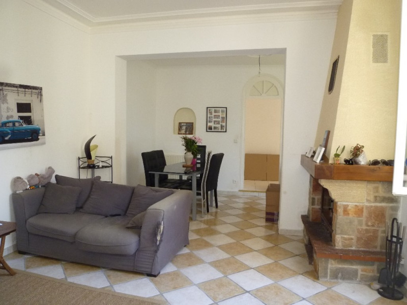 Rental house / villa Cognac 850€ CC - Picture 2