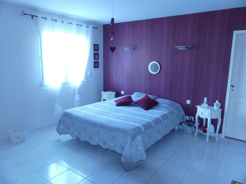 Sale house / villa Frontonas 499000€ - Picture 6