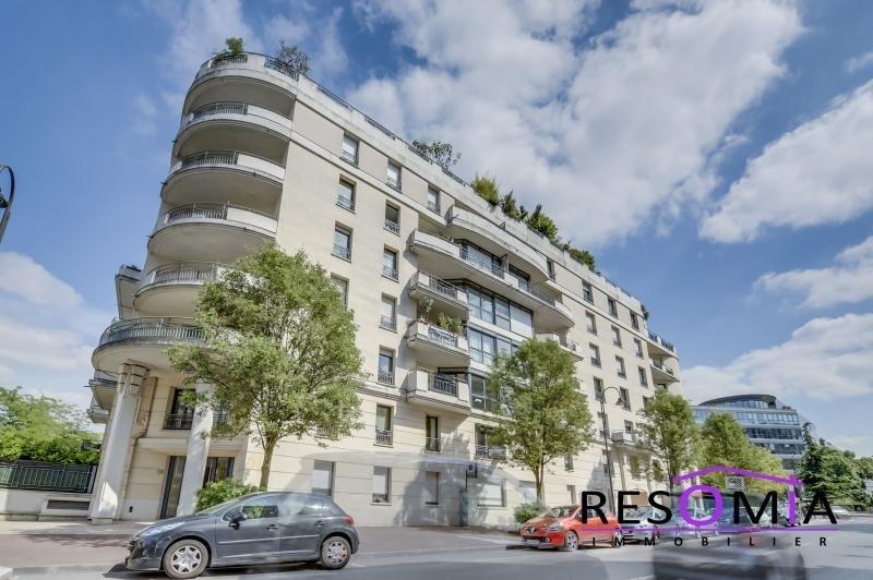 Rental apartment Chatillon 1790€ CC - Picture 6