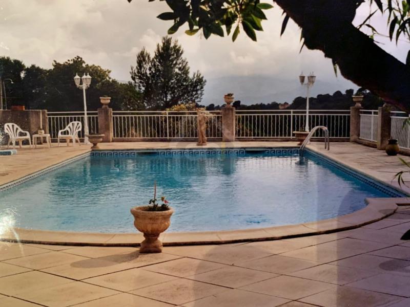 Vente de prestige maison / villa Aubagne 845000€ - Photo 6