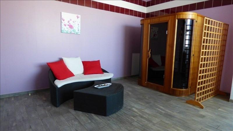 Investment property house / villa Aubignan 85000€ - Picture 7