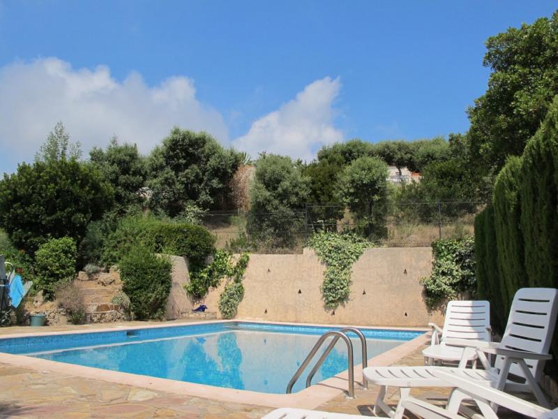 Location vacances maison / villa Les issambres 1810€ - Photo 4