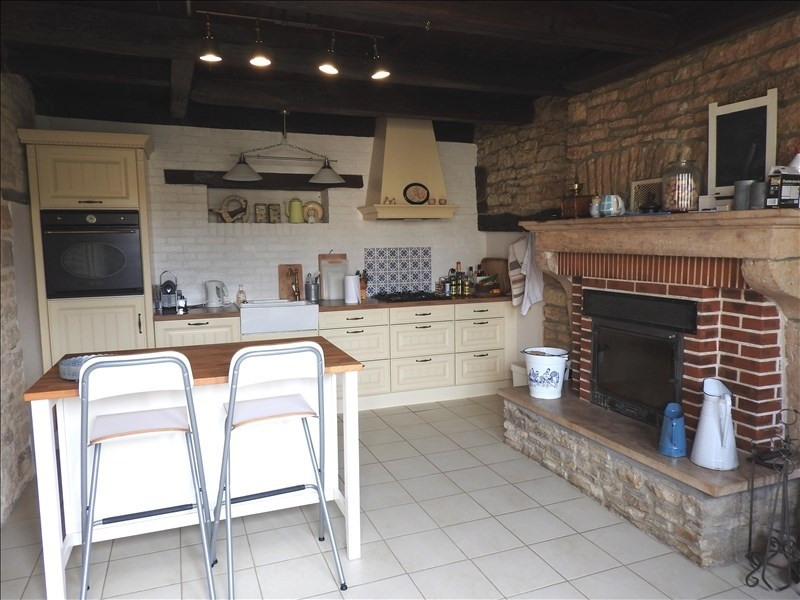 Vente maison / villa A 15 mins de chatillon 139000€ - Photo 3