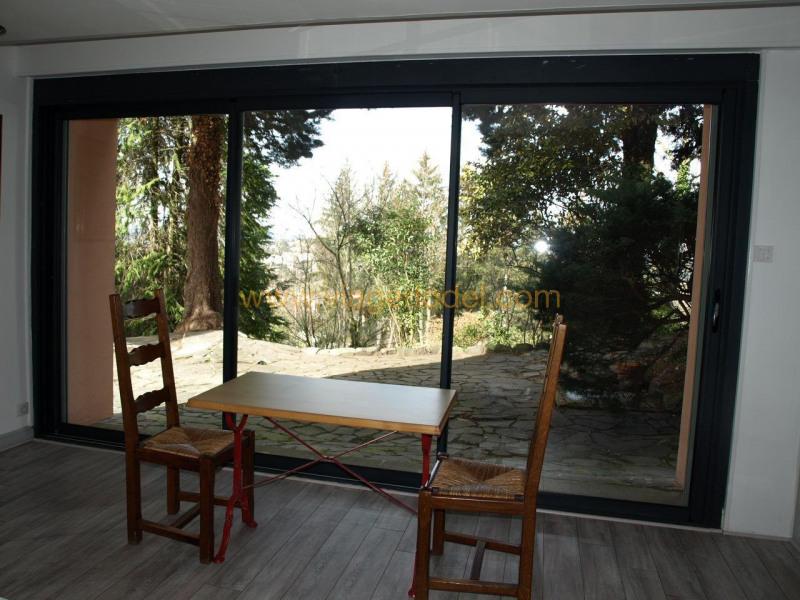 Vitalicio  casa Saint-étienne 180000€ - Fotografía 4