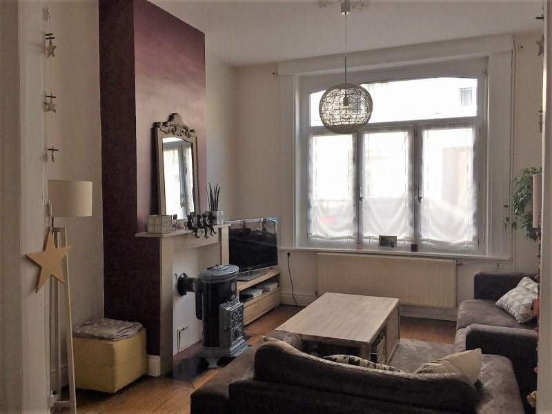 Vente maison / villa St omer 210000€ - Photo 3