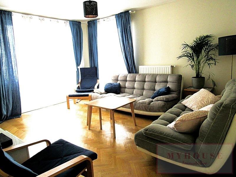 Vente appartement Bagneux 470000€ - Photo 3