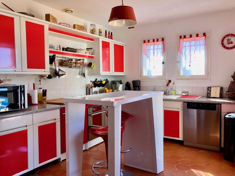 Vente maison / villa Rians 320000€ - Photo 6