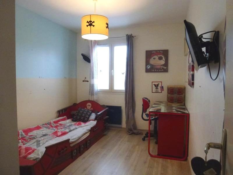 Sale house / villa Peyrins 212000€ - Picture 8